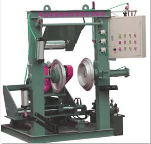 Buffing Machine for Tyre Retreading Process pictures & photos