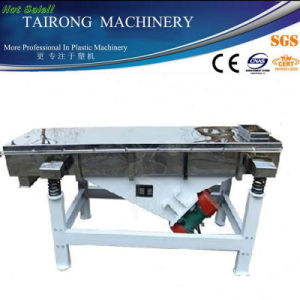 High Frequency Industry Sieving Machine, Linear Vibrating Screen pictures & photos