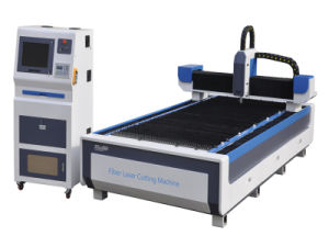 Ruijie Fiber Laser Cutting Machine Rj1325-500W pictures & photos
