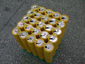 Er Battery Pack Er34615 3.6V 57ah pictures & photos