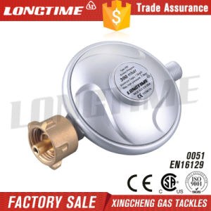 Cheap Manufacturer Wholesale LPG Gas Pressure Regulator