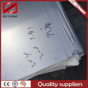 Professional Stainless Steel Sheets 316 Factory (304 304L 316L 321 310S 309S 904L)