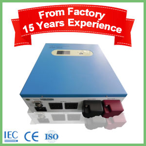 Mains Priority High Frequency Inverter 1kVA-3kVA for Home Use pictures & photos
