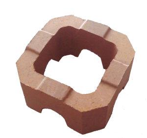 Magnesia Brick, MGO Brick pictures & photos