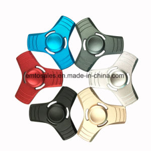 Rainbow Fidget Spinner Amazon Hotsale Release Stress Fidget Toys Hand Spinner Fidget Spinner for Adult pictures & photos