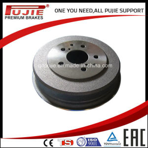 Auto Car Brake Drum for Toyota pictures & photos