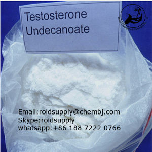 Post Cycle Good Quality Anabolic Steroid Hormone 99% Testosterone Undecanoate pictures & photos