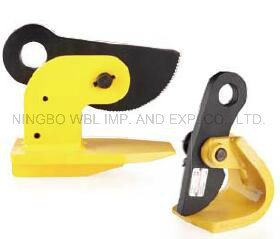Hpc Horizontal Plate Clamp for Lifting pictures & photos