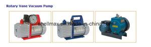 Rotary Vane Vacuum Pump pictures & photos
