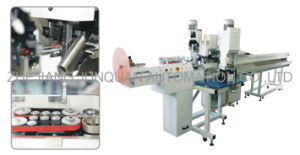 Full Automatic Terminal Crimping Machine (JQ-3) pictures & photos