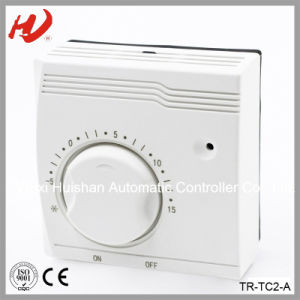 Frost Thermostat for Central Air Conditioner pictures & photos