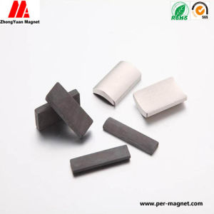 Shan Rare Eath Magnet Neodynium Magnet Motor Magnet for Sale pictures & photos