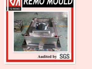 Plastic Injection Chair Mould with PP Material pictures & photos