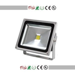 10W 20W 30W 50W LED Flood Light with Certificates