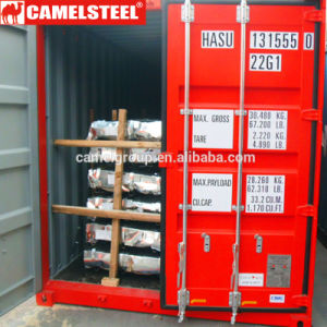 China Camelsteel Galvanized Corrugated Sheet pictures & photos