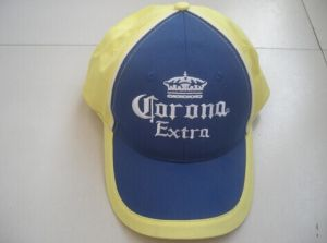 Good Quality 6 Panel Logo Printed Custom Baseball Cap pictures & photos