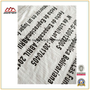 High Quality Packaging PP 50kg Grain Woven Bags pictures & photos