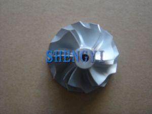 Compressor Wheel (T28)