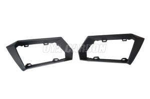 Carbon Fiber Front Bumper Surrounds for Lamborghini Aventador Lp-700 pictures & photos