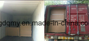 Melamine MDF Sheet / Raw MDF /Plain MDF with 1220X2440X2.0-30mm pictures & photos