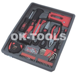 H4062a 121pcs Household Tool Set