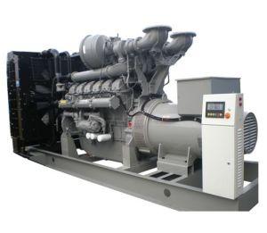 240kw/300kVA Cummins Silent Diesel Generator Set pictures & photos