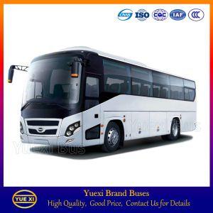 8.5 - 12 Meter Coach Bus