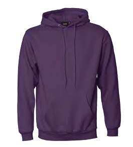 Kangaroo Pocket Hoodies Sweatshirt
