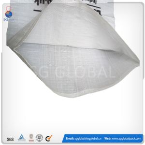 China White PP Woven Bag pictures & photos