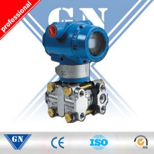 Digital Oil Pressure Sensor for Differential Pressure pictures & photos