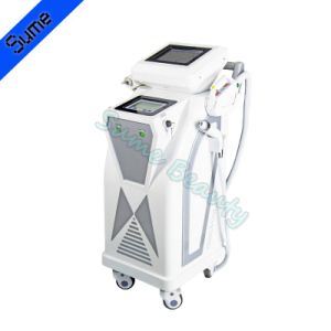 3 in 1 Elight IPL RF ND YAG Laser for Hair Removal IPL Beauty Machine pictures & photos