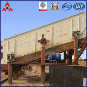 Circular Vibrating Screen-for Mine and Quarry pictures & photos