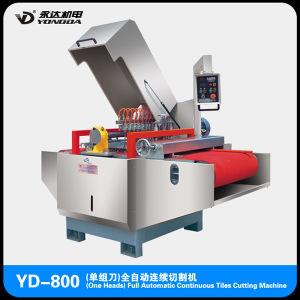 Automatic Ceramic Cutting Machine, Ceramic Machine, Cutting Machine (YD-800(I)