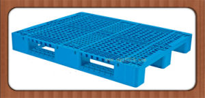 1400X1100X170mm Heavy Duty Rack Plastic Storage Tray for Warehouse pictures & photos