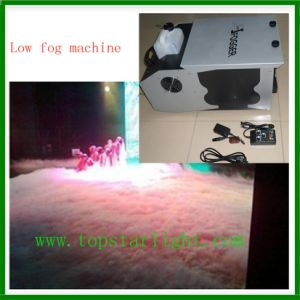 High Power Disco Stage Effect 3000W Low Fog Machine