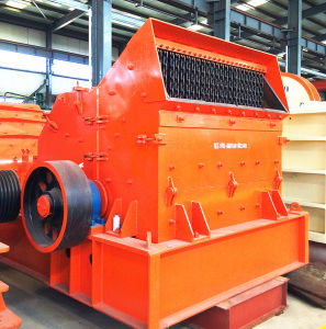 Pcf-150 Stone Crushing Machine Rock Hammer Crusher China Manufacturer pictures & photos