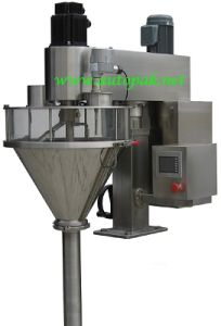 Full-Automatic Auger Filler / Powder Filling Machine