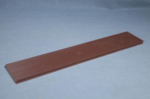 Prbabricated Wood Plastic Board