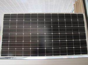 Mono 240W Solar Panels with Great Competitive in Pakistan, Nigeria, Mexico, Russia (GSPV240M) pictures & photos