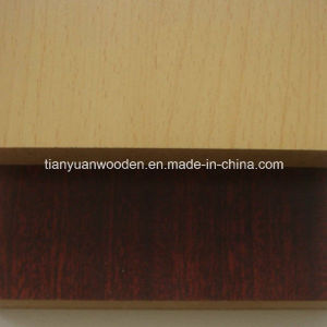 High Quality Melamine Faced Particleboard pictures & photos