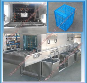 High Efficiency Experienced Basket Washing Machine pictures & photos