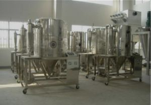 Herbal Extract Spray Dryer pictures & photos