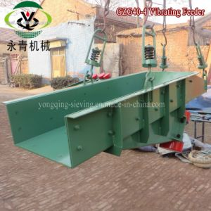 Hot Sales Mining Stone&Rock Sand Vibrating Feeder (Gzg30-4) pictures & photos