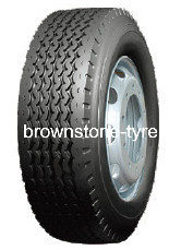 Radial Truck and Trailer Tyre with EU Label (385/65R22.5, 315/80R22.5, 295/80R22.5) pictures & photos