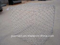 Galvanized Hexagonal Gabion Basket, Gabion Box, Gabions pictures & photos