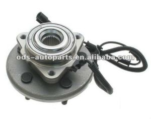 Front Wheel Hub Bearing (6L24-1104AH) for Ford pictures & photos