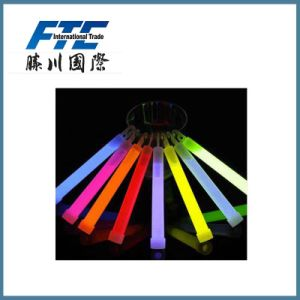 Outdoor Party Toys Lighting Glow Stick pictures & photos