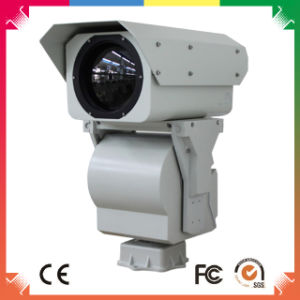 8km 640*480 Zoom Thermal Imaging Camera with 360 Degree Pan Tilt pictures & photos