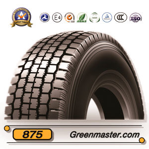 Truck Tire TBR Tyre Neumaticos 295/80r22.5 315/80r22.5 pictures & photos