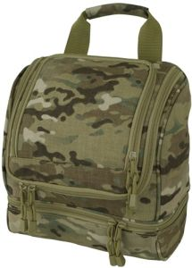 Multicam Toiletry Bag pictures & photos